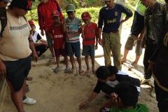 Dokumentasi kegiatan Perkumpulan Lingkar | Perkumpulan Lingkar's Activities Documentation