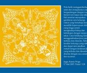 Lingkar Postcard: Batik Resilient Community
