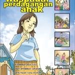 "Poster ""Child Trafficking"""